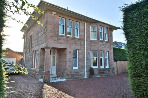 4 bedroom detached house for sale - Boclair Road, Bearsden