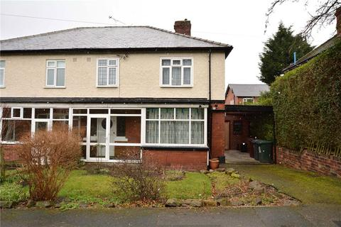 4 bedroom semi-detached house for sale - Drummond Avenue, Leeds, West Yorkshire