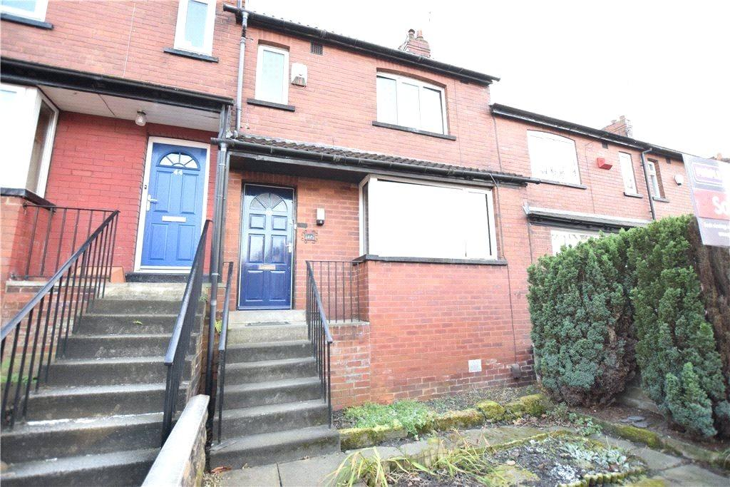 3 Bedrooms Terraced House for sale in Station Parade, Leeds, West Yorkshire