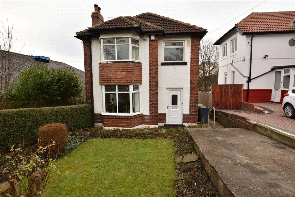 3 Bedrooms Detached House for sale in Stonegate Road, Leeds, West Yorkshire