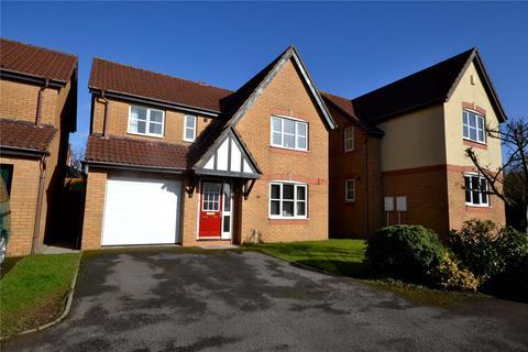 4 bedroom detached house for sale - Tarragon Way, Pontprennau, Cardiff, CF23