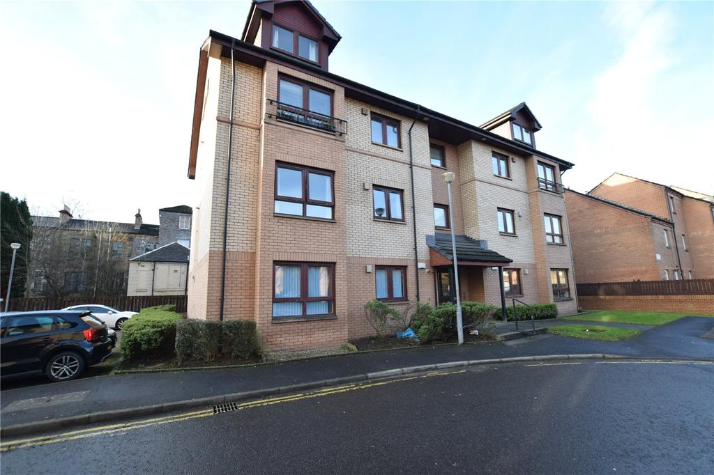 2 Bedrooms Apartment Flat for sale in 0/1, Seamore Street, North Kelvinside, Glasgow