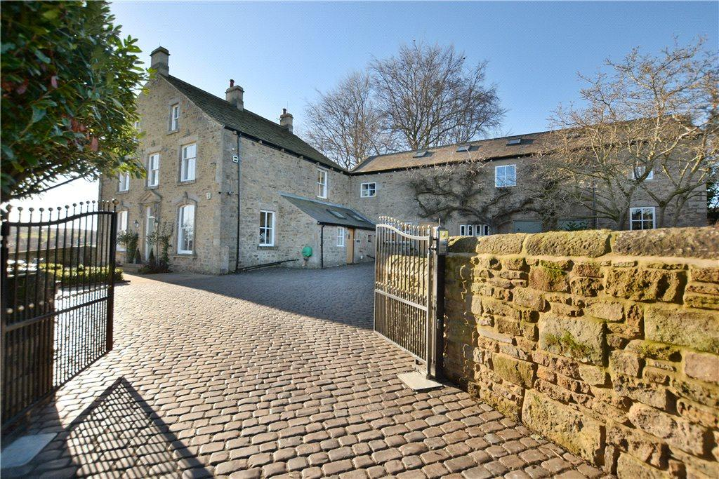 7 Bedrooms Detached House for sale in Ashville, Clint, Harrogate, North Yorkshire
