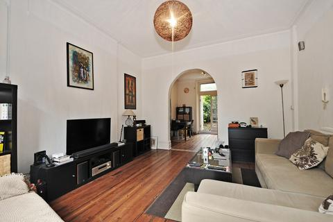 1 bedroom flat to rent - Matheson Road West Kensington W14