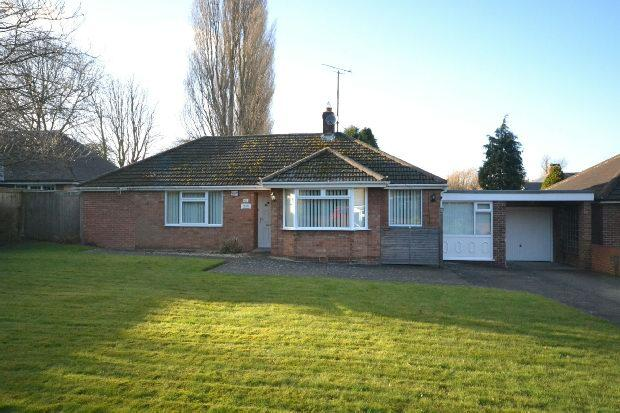 2 Bedrooms Detached Bungalow for sale in The Avenue, Healing, Grimsby