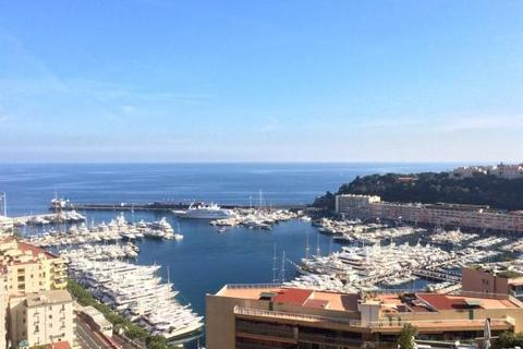 2 bedroom apartment  - Moneghetti, Monaco