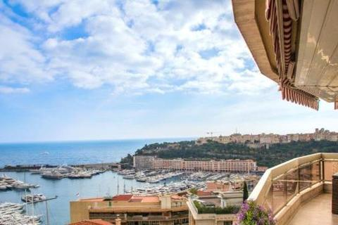 4 bedroom apartment  - Moneghetti, Monaco