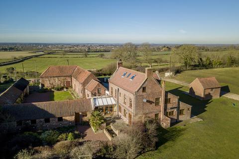 5 bedroom detached house for sale - Little Gringley, Retford