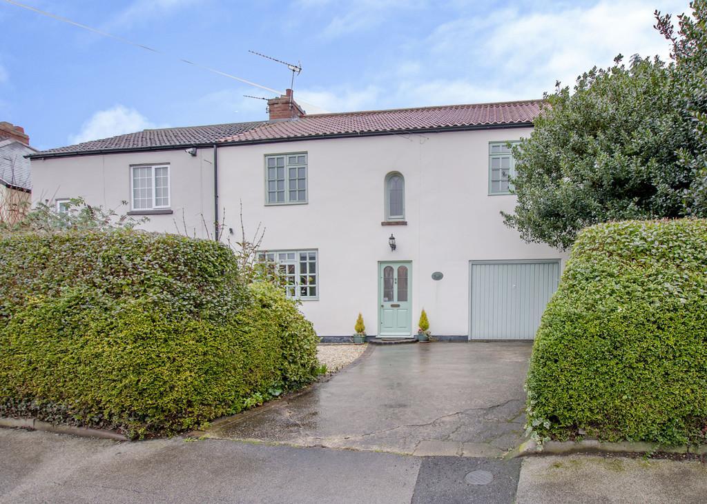4 Bedrooms Semi Detached House for sale in Bolham Lane, Retford
