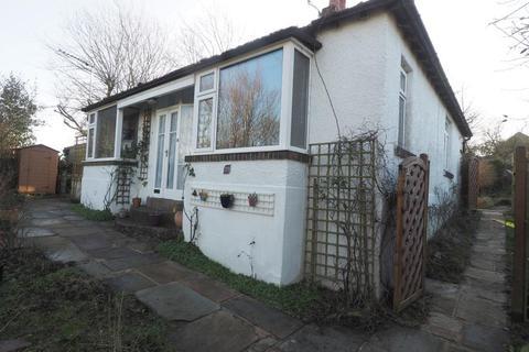 3 bedroom detached bungalow for sale - Bings Road, Whaley Bridge, High Peak, Derbyshire, SK23 7ND