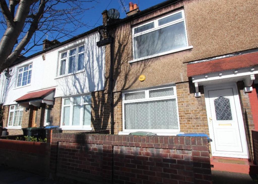 2 Bedrooms Terraced House for sale in Sketty Road, Enfield, EN1 3SG
