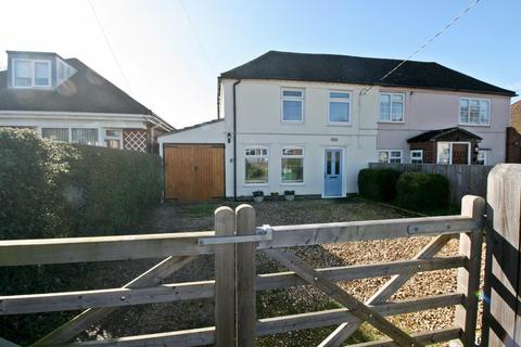 3 bedroom semi-detached house for sale - Newtown Road, Southampton, SO19 9HX