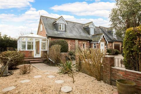 3 bedroom character property for sale - Magna Cottages, Moortown Drive, Wimborne, Dorset, BH21