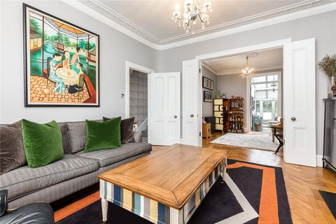 4 bedroom terraced house for sale - Sutton Lane North, Chiswick, London, W4