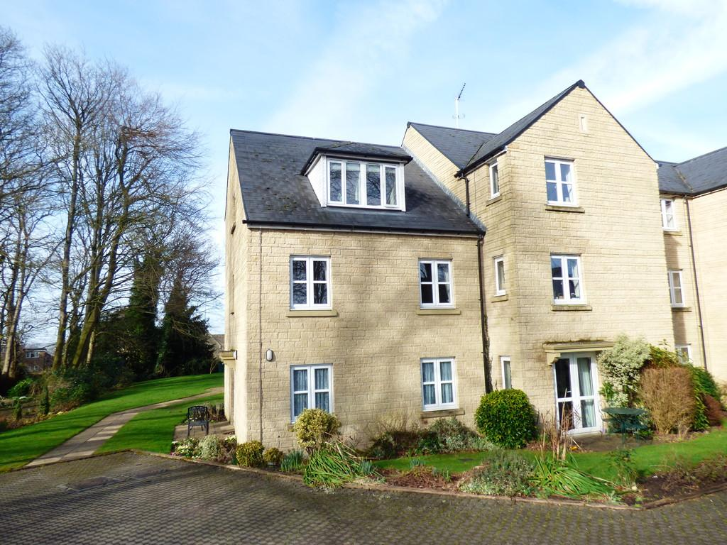 1 Bedroom Apartment Flat for sale in Chipping Norton, Oxfordshire