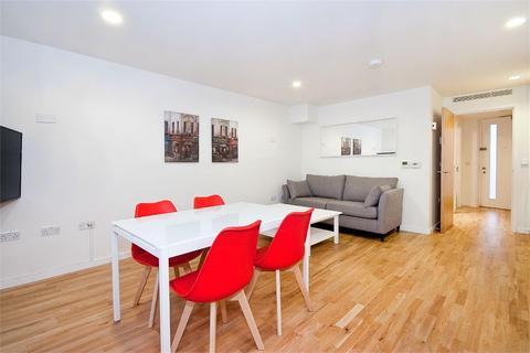 2 bedroom terraced house to rent - Delancey Street, NW1