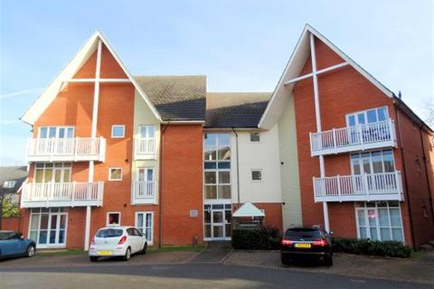 2 bedroom flat for sale - Woodshires Road, Solihull, B92 7DN
