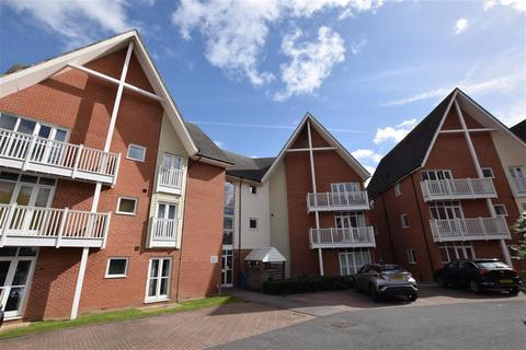 2 bedroom ground floor flat for sale - Woodshires Road, Solihull, B92 7DN
