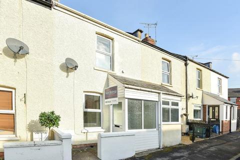 2 bedroom terraced house for sale - Leckhampton, Cheltenham