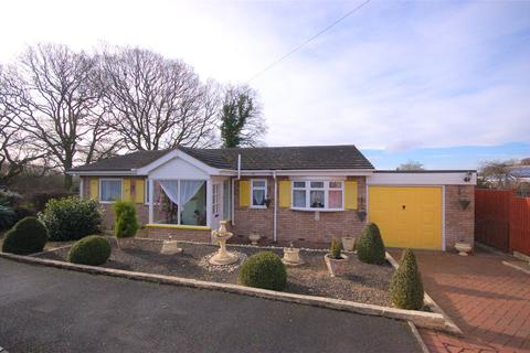 3 bedroom detached bungalow for sale - 14 Grasmere Drive, Highley, Bridgnorth, Shropshire, WV16