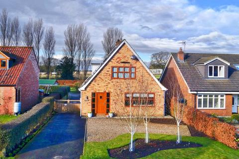 3 bedroom detached house for sale - Mill Lane, Seaton Ross