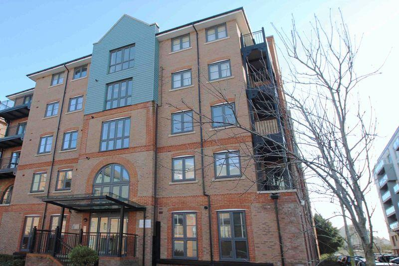 1 Bedroom Apartment Flat for sale in Cannons Wharf, Tonbridge