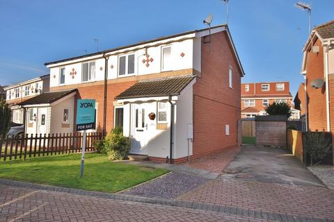 3 bedroom detached house for sale - Bramble Hill, Beverley