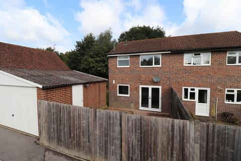 3 bedroom end of terrace house for sale - Blackstone Way, Burgess Hill, West Sussex
