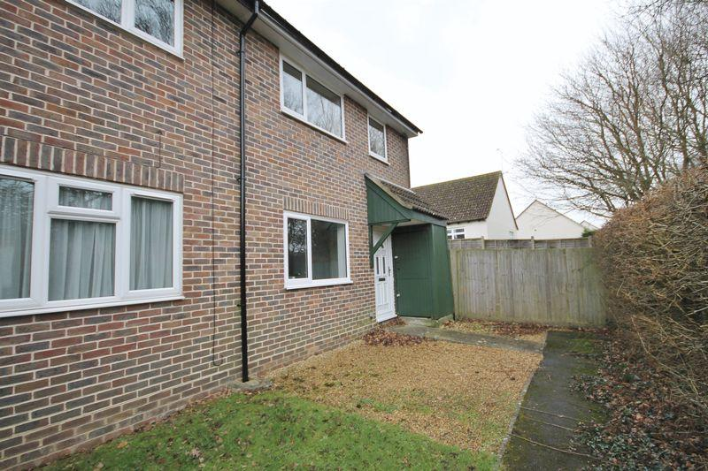 3 Bedrooms End Of Terrace House for sale in Blackstone Way, Burgess Hill, West Sussex