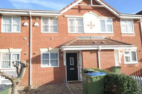 2 bedroom terraced house to rent - Grasshaven Way, London