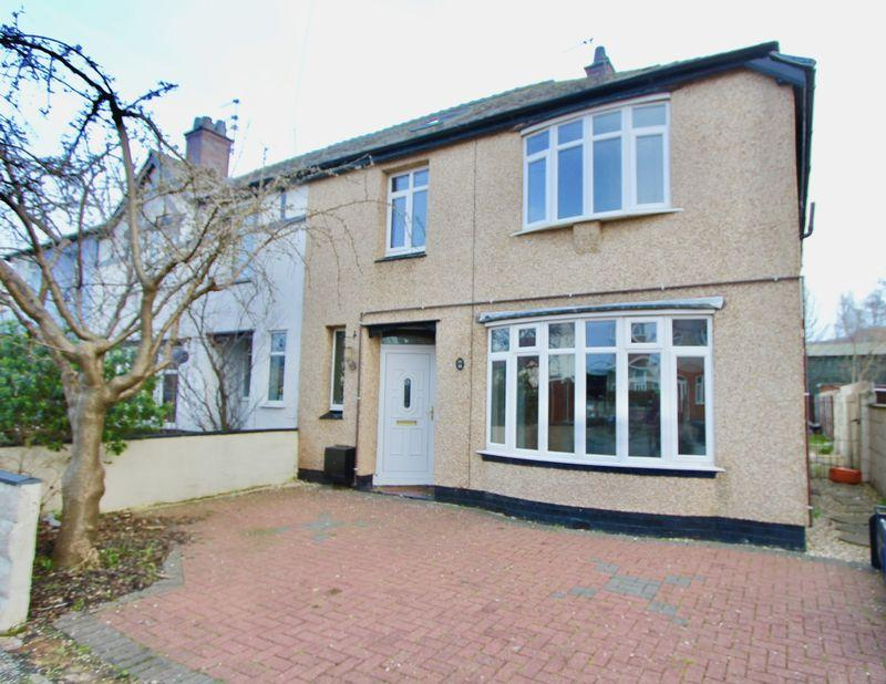 4 Bedrooms Semi Detached House for sale in Highbury Avenue, Prestatyn