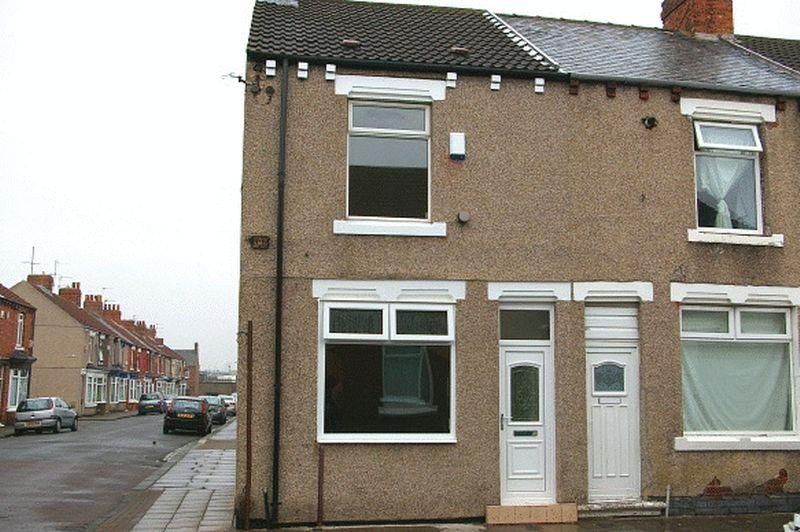 2 Bedrooms Terraced House for sale in Peaton Street, Middlesbrough