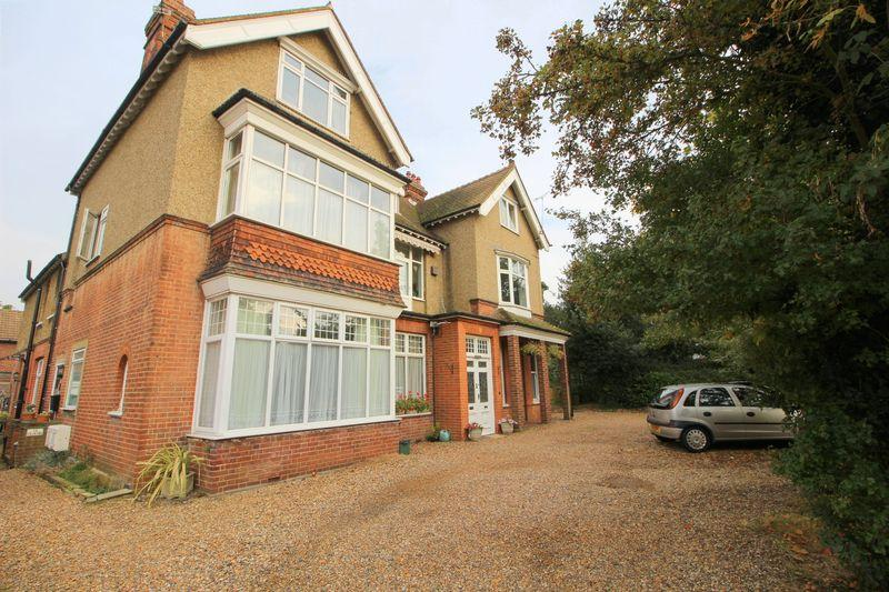 2 Bedrooms Flat for sale in The Drive, Sidcup, DA14 4ER