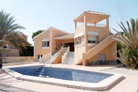 3 bedroom villa  - Murcia