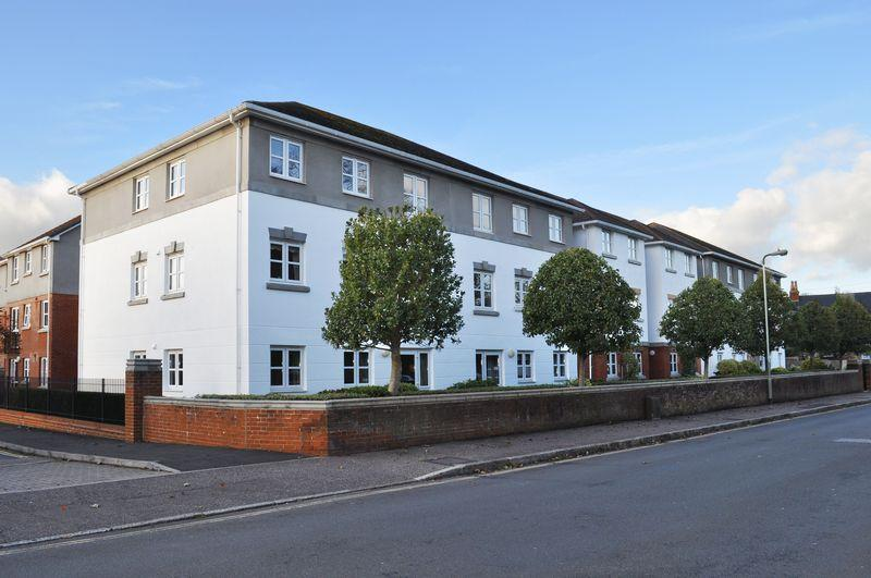 2 Bedrooms Retirement Property for sale in Heavitree