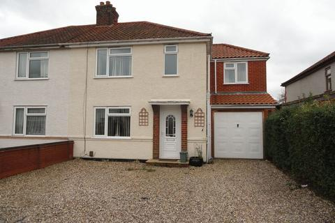 4 bedroom semi-detached house for sale - Harlington Avenue, Hellesdon, Norwich
