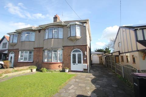 3 bedroom semi-detached house for sale - Stambridge Road, Rochford