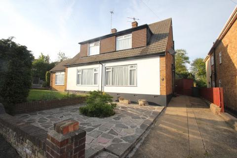 3 bedroom semi-detached house for sale - Uplands Road, Hockley