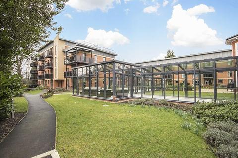 1 bedroom apartment for sale - Kenton Lodge, Kenton Road, Gosforth
