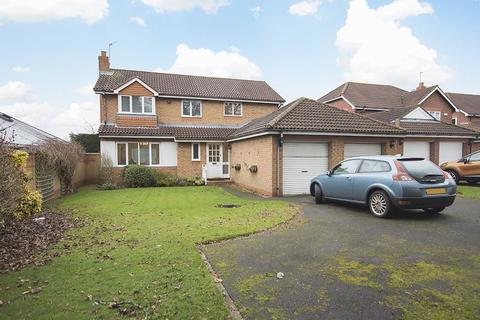 4 bedroom detached house for sale - Baronswood, Gosforth, Newcastle upon Tyne
