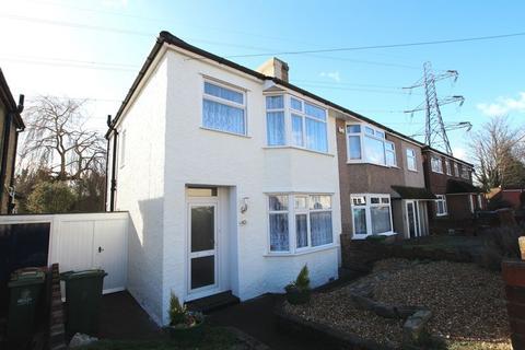 3 bedroom semi-detached house to rent - Barnes Cray Road, CRAYFORD