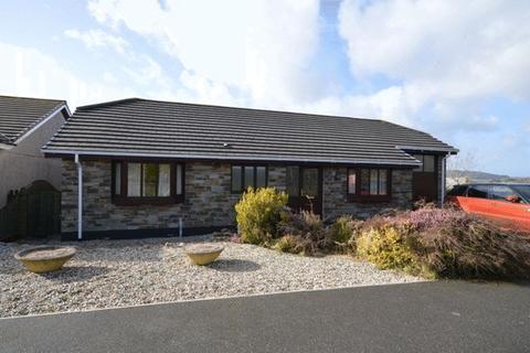 3 bedroom detached bungalow for sale - St Cyriac, Bodmin