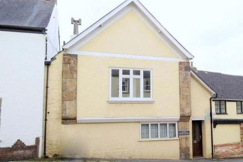 2 bedroom apartment to rent - Flat 1, Little Front House, East Street, Bovey Tracey