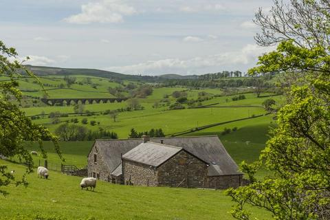 3 bedroom detached house to rent - 'Brunt Sike', Howgill, Kendal. Contemporary Rural Residence.