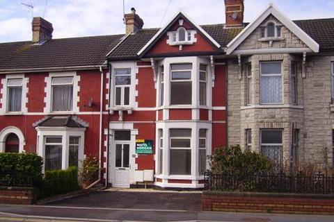 2 bedroom flat to rent - 41A Coity Road, Bridgend County Borough, CF31 1LT