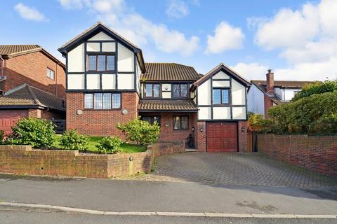 6 bedroom detached house for sale - Humber Lane, Kingsteignton
