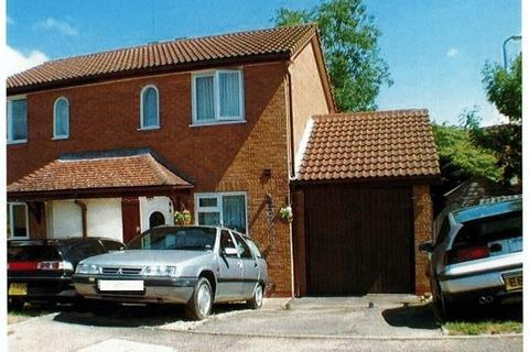 2 bedroom semi-detached house for sale - Thornwell, Chepstow