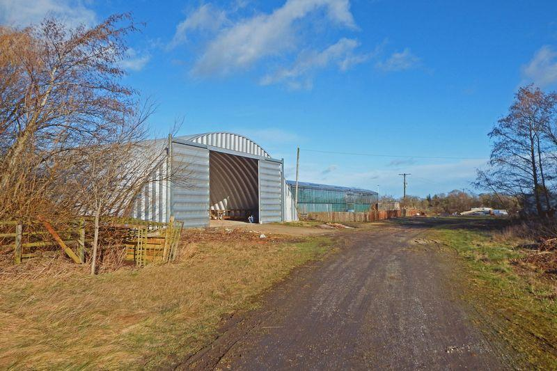 Commercial Barn