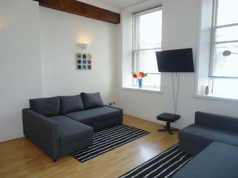 2 Bedrooms Apartment Flat for sale in 2 Bed 2 Bath Victoria Street, Liverpool