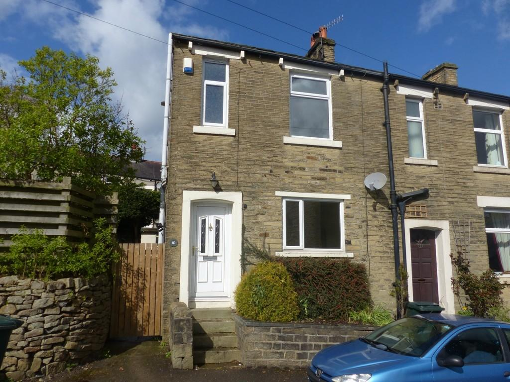 2 Bedrooms End Of Terrace House for rent in Park Lane Terrace, Carleton